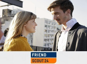 Friendscout 24 Model
