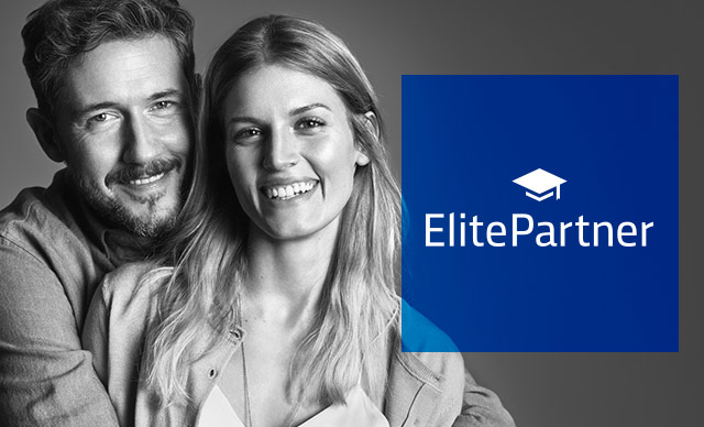 ElitePartner Registrierungsformular