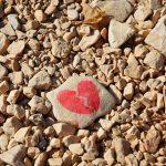 Trennungsschmerz und Liebeskummer